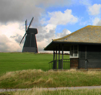 beacon hub windmill